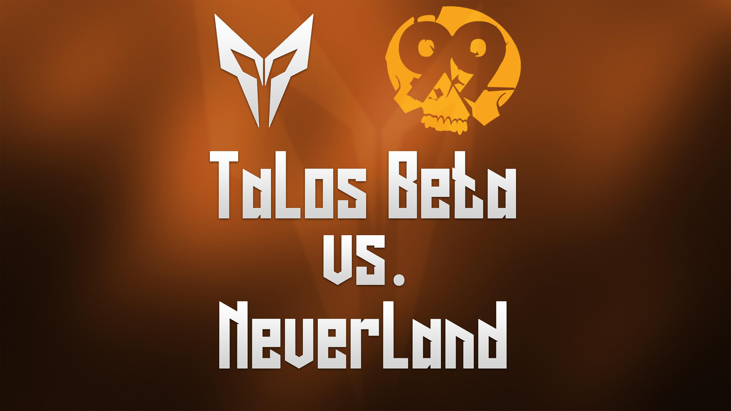 Talos (Beta) vs NEVERLAND | 99 Damage Liga